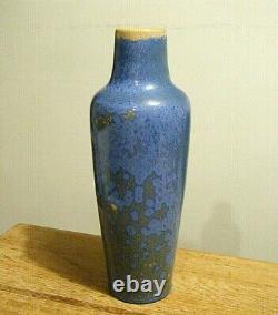 1900s Wiener Kunstgewerbeschule 8 Pottery Vase Vienna Secession / Workshop