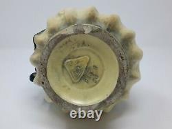Antique Circa 1901 Art Nouveau Amphora EDDA Turn-Templitz Ewer